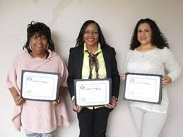 Students Earn Job Readiness Certificate through Wallace Community College