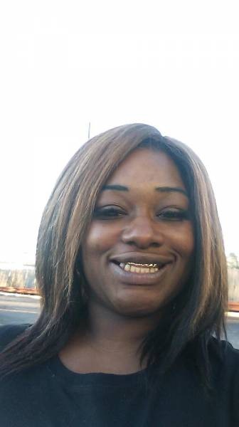 WANTED AND REWARD OFFERED - TANA COLEMAN