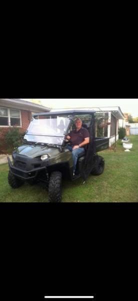 2013 Ranger Stole In Houston County