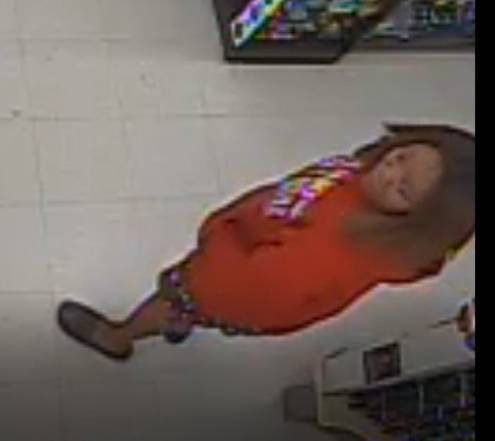 Dothan Police Needs Your Help Identiying this Person