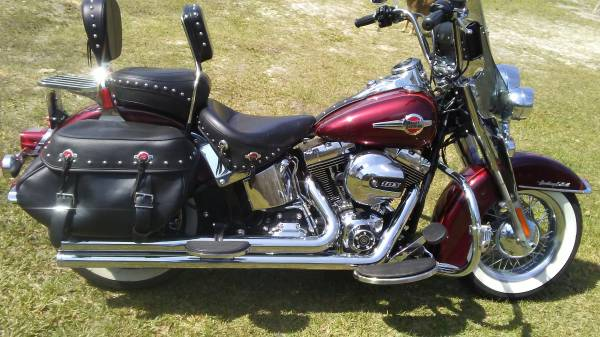 Harley-Davidson For Sale