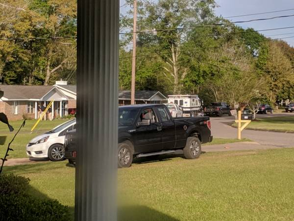 Bomb Squad From Dothan In Enterprise Earlier