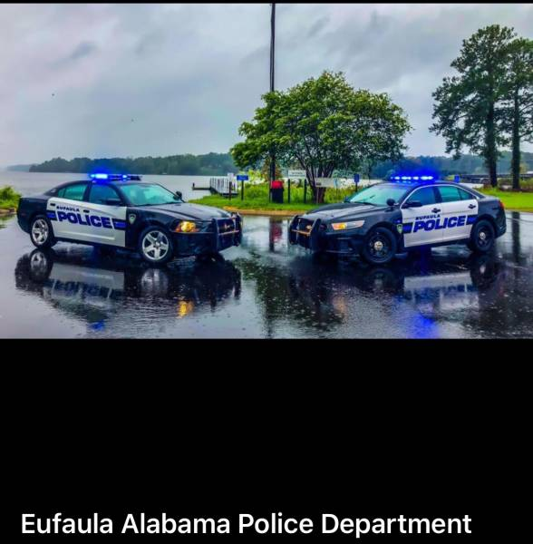 UPDATED @ 3:31 PM.    11:47 AM.  Shooting In Eufaula