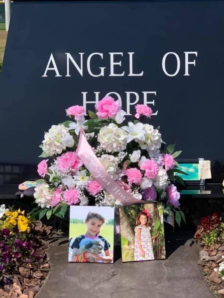 Remembering Morgan Hasty