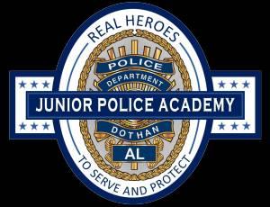 2019 Junior Police Academy