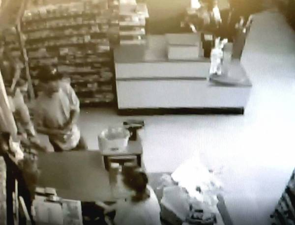 Enterprise Police Needs Your Help Identifying this Person