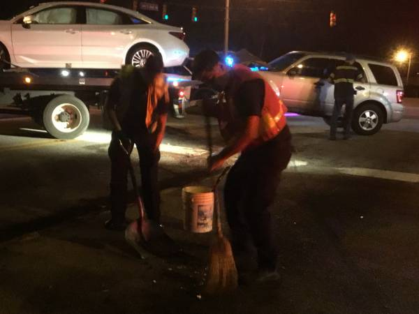 Dothan Fire and Dothan Police Working In Partnership