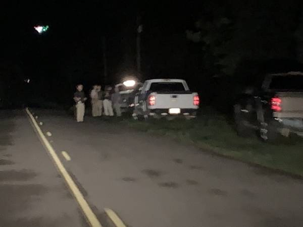 10:24 PM     Missing Lady From South County Road 55 FOUND ALIVE