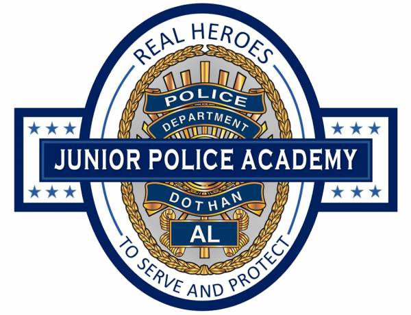 Open Spots Available for the 3rd Junior Police Academy