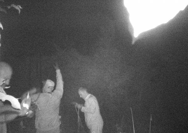 Lee County Needs Your Help Identifying These Men