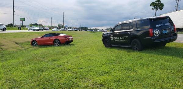 UPDATED @ 8:00 PM    16:48 HRS     DEVELOPING    Houston County Sheriff Department In Chase