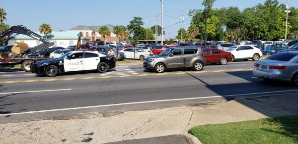 9:02 AM     Pedestrian Struck By Motor Vehicle At Main And Oates