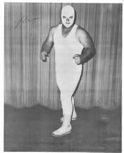 Wrestling Pro Leon Baxter Passes