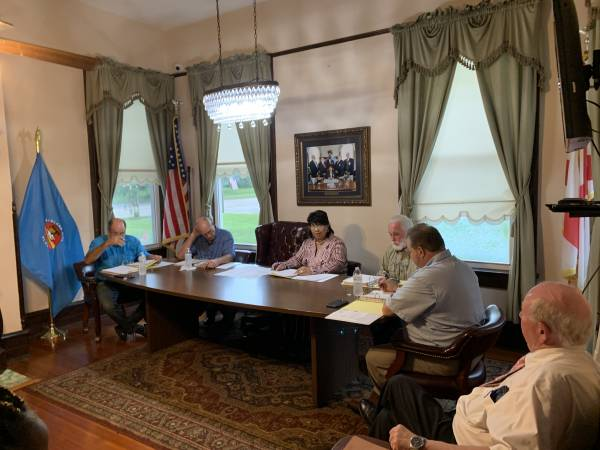 Coalition Causes People In South Dale County Towns To LIE To Council Members