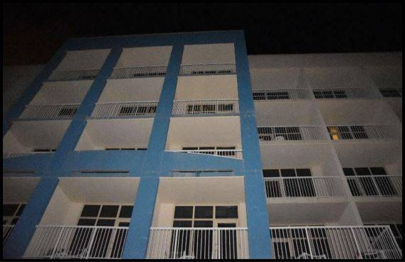 Okaloosa County Sheriff's Office is Investigating a Fatal Balcony Fall