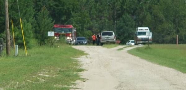 UPDATED at 2:50 PM..  Houston County Sheriff Deputies Trying To Talk A Person Out Who Is Threatening Suicide