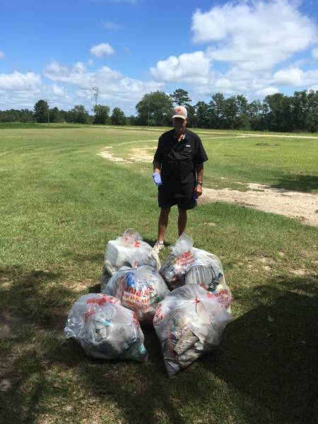 Alabama Littering Laws With Stiffer Penalties Are In Affect