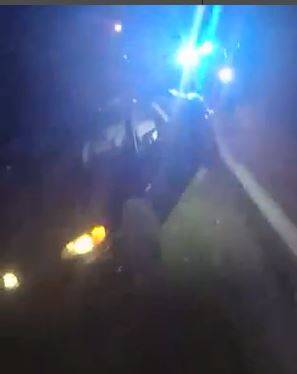 DRUNK DRIVER CLOCKED AT 111 MILES AN HOUR ON OKALOOSA ISLAND