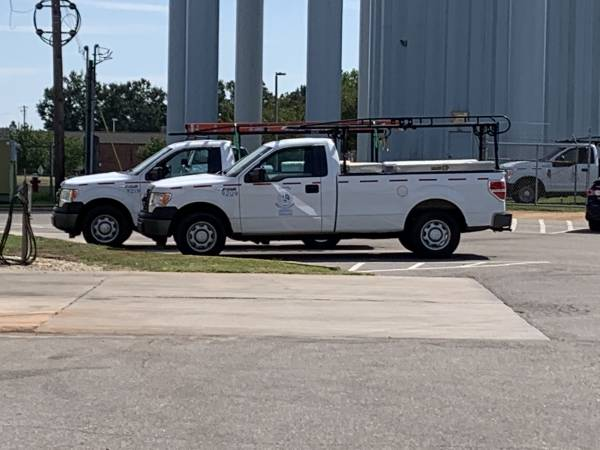 Westgate Fire Station To Dothan's Premiere Park Has Rat Problems