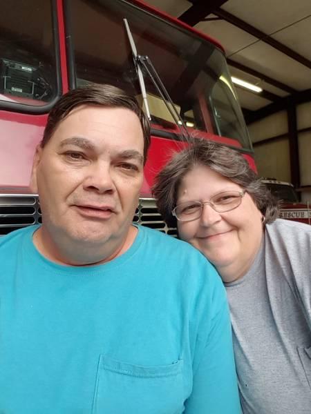 Happy 25th Anniversary - Matt & Linda Boster!!!
