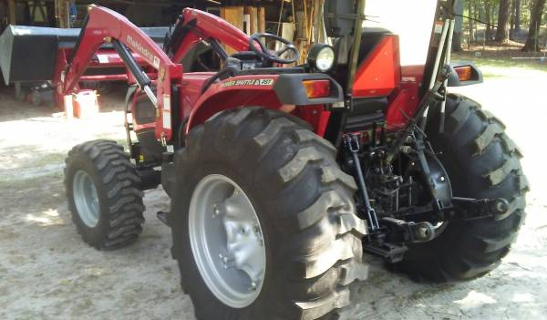2019 Mahindra 3540 For Sale