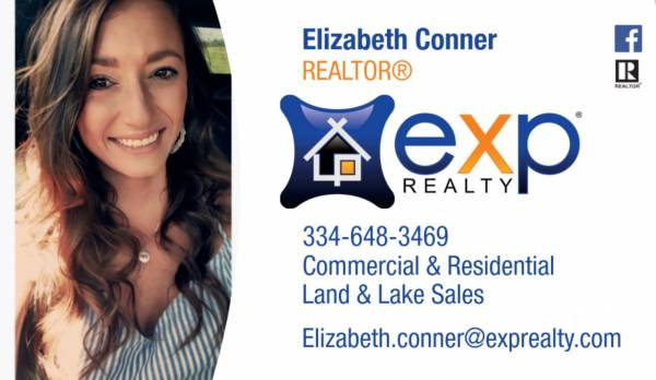 Looking to buy a house??? Contact Elizabeth Conner @ EXP Reality