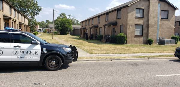 UPDATED at 1:46 PM   Edged Weapon Assault On South Alice At Henry Green Apartments