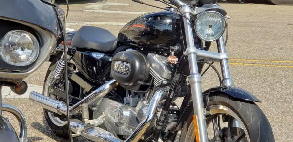 2:12 PM.. Motorcycle verse Motorcycle on Hwy 52 in Webb