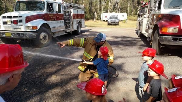 Malone Fire /Rescue Fire Prevention