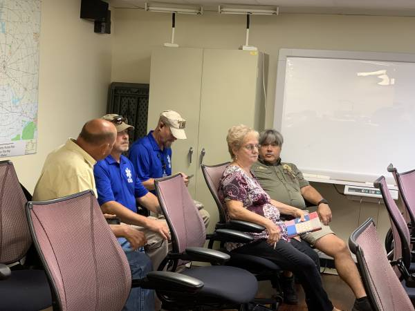 Who Will Be EMS In South Dale County