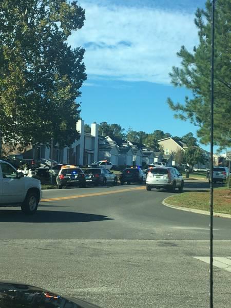 3:39 PM   Burglary In Progress On Woodburn Drive