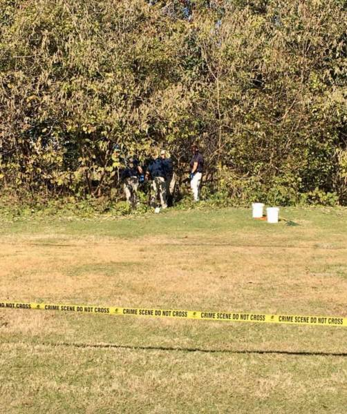 3:53 PM  Skeletal Remains Found In Eufaula