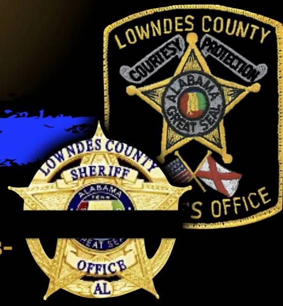 UPDATED @ 11:42 PM   8:28 PM   BREAKING NEWS  Lowndes County Sheriff Killed and BOLO Issued For Suspect