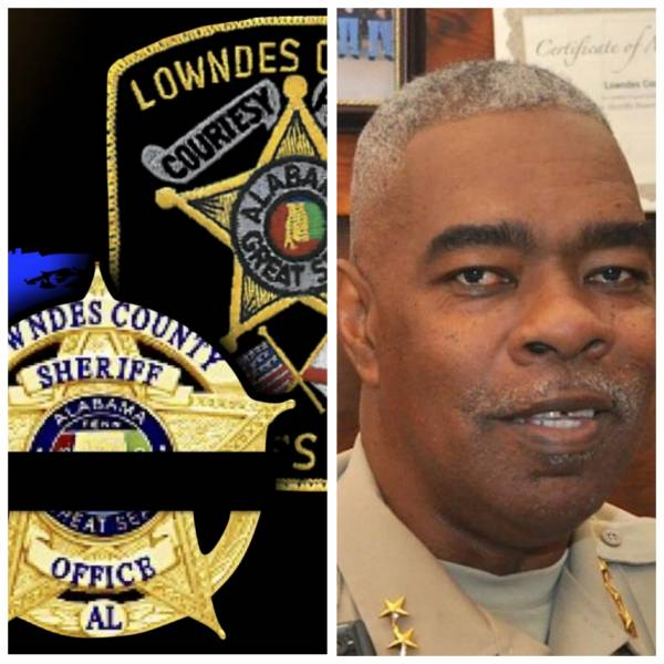 Houston - Coffee - Dale County Sheriffs and Dale County Sheriff Chief Deputy Responded To Lowndes County