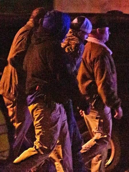 00:19 AM   Murder Suspect Of Lowndes County Sheriff In Custody
