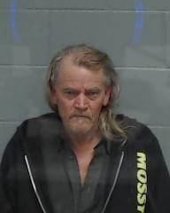 Disturbance Call Leads to Meth Arrest in Washington County