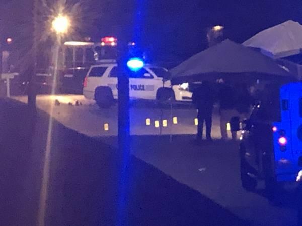 UPDATED @ 1:27 AM   11:49 PM BREAKING NEWS   Officer Shot In Ozark
