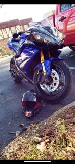 9:13 AM.  Motorcycle Stolen In Dothan This Morning