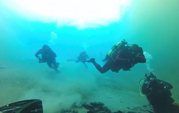 Okaloosa County Sheriff's Office Dive Unit Members Receive Professional Certification