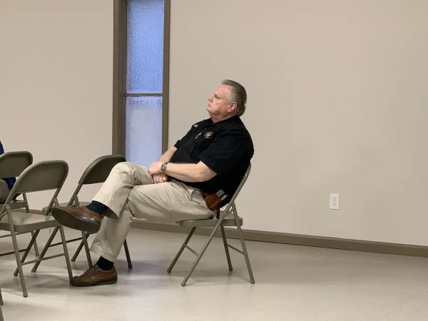 Gordon Mayor Instructed By Alabama League of Municipalities