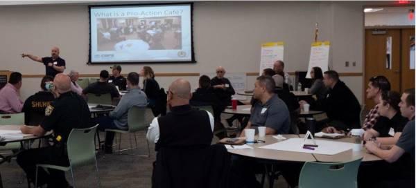 Diversity Training and Enhancing Cultural Responsiveness