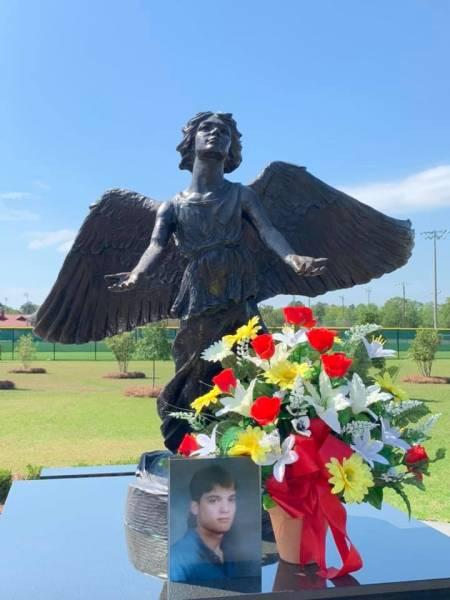 Remembering Shane Cravey