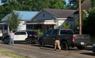 5:02 PM... Firearm Assault in the 600 Block of East Newton