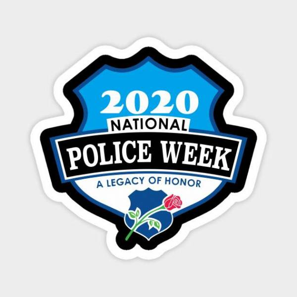 Proclamation on Peace Officers Memorial Day and Police Week, 2020