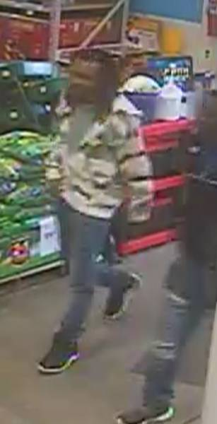 Dothan Police need Help Locating this Person(s)