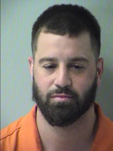 OKALOOSA ISLAND MAN CHARGED IN DOMESTIC VIOLENCE AGGRAVATED BATTERY