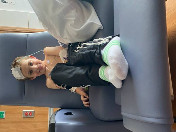 UPDATE On Brantley Bradley and His Medical Journey