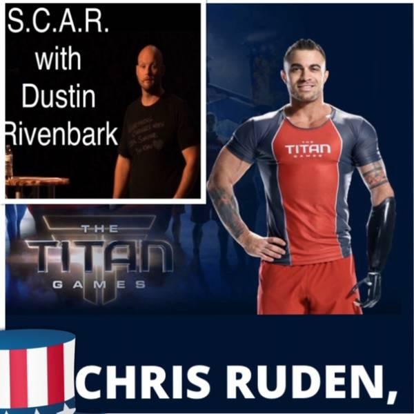 S.C.A.R. with Dustin Rivenbark - Podcast -Bonus Episode!!