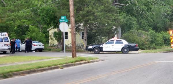 BREAKING: Firearm Assault on Fortner Street