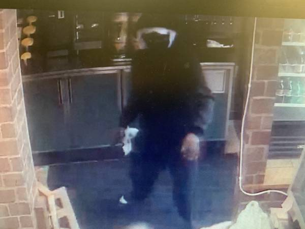 Headland Police Department is Seeking the Help Identifying this Person
